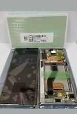 OLED Samsung Galaxy Note 10 Plus Silver LCD Display Digitizer Frame N975 New