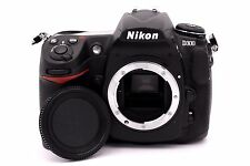 Nikon D300 12.3 MP Digital SLR Camera - Black (Body Only) - Shutter Count: 1988