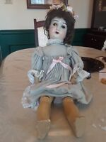 100 year old bester doll