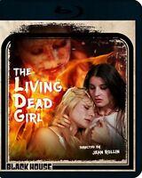 The Living Dead Girl (Blu-ray) [DVD][Region 2]