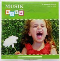 Musik in der Kita 6. Ausgabe 02/2015 | CD | Neu - New
