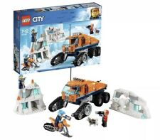 LEGO City Expedition Arctic Scout Toy Truck - 60194 - Brand New Sealed Box