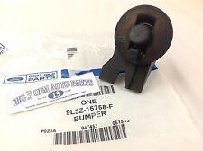 2009-2010 Ford F150 Black Hood BUMPER STOP New OEM 9L3Z-16758-F