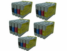 20 ink LC51 for Brother DCP-130C DCP-330C DCP-350C