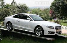 Audi A5 S5  Seitenschweller Leisten Seitenleisten S-Line Schweller S5 Spoiler