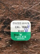 Genuine Replacing Part Rolex Milgauss 1019 1580-8122 Timed Balance - Bilancere