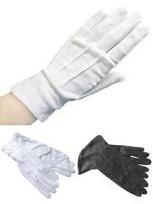 100% Cotton Fishing Gloves