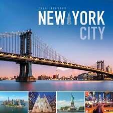 New York Calendar 2021