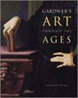 Gardner's Art Through The Ages A Global History  - by Kleiner