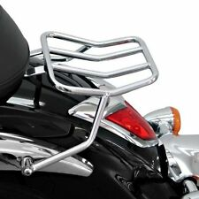 Porte-bagages Chrome Seulement Porte-paquet x Moto Kawasaki VN900 CL