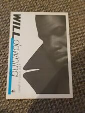 "(TBEBK136) ADVERT/POSTER 11X8"" WILL DOWNING : THE WORLD IS A GHETTO"