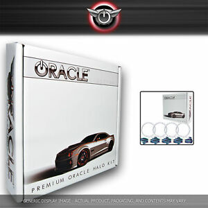 Oracle Headlight Halo Kit - ColorSHIFT 2.0  - for 13 Continental