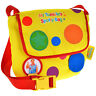 Something Special Mr Tumble's Surprise Spotty Bag *BRAND NEW*