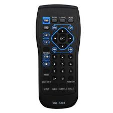 Remote Control RUE-4203 for ALPINE IVA-D105 IVA-D106 IVA-D310 IVA-D900 IVA-D901