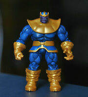 The Avengers Super Hero THANOS 3.75'' Action Figure Loose child Boy Toy ZX343