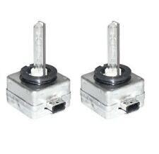 D1S 12000K HID Xenon Bulbs Set Headlight Replacement Lamps 12V 35W Violet/Purple