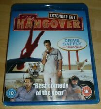 The Hangover (Blu-Ray, 2009), Extended Cut