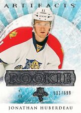 Jonathan Huberdeau 2012-13 Upper Deck Artifacts Pre-Rookie RC #RED210 XRC /699!