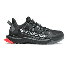 New Balance Mens Shando Trail Running Shoes Trainers Sneakers Black Sports