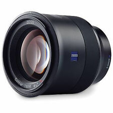 Carl Zeiss Batis 85 mm F/1.8 SLR Objektiv