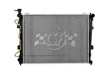 Radiator For 2007-2012 Kia Rondo 2.7L V6 2008 2009 2010 2011 3408