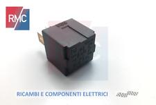 Relay Rele Relè Relais a 4 pin contatti 12V 70A Ampere per auto Iveco Daily Fiat