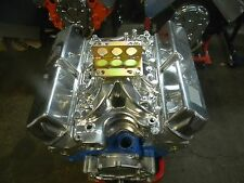 Ford 408/475hp stroker engine fits like 289 302 351w crate engine performance