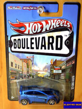Ford Hot Wheels Real Riders Diecast Cars, Trucks & Vans