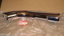 97-03 VZ-800 Marauder Suzuki New Genuine Front Left Exhaust Cover 14190-48E00