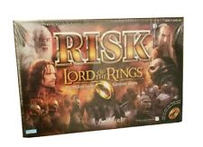 Risk - The Lord of the Rings Middle-earth Conquest Game  **BRAND NEW & SEALED**