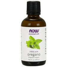 NOW Foods Oregano Oil 2 oz FREE SHIPPING MADE IN USA