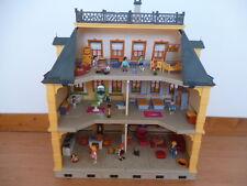 Playmobil Maison Traditionnelle 5301  Meublée