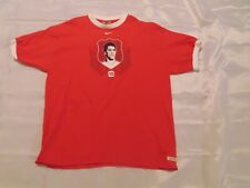 ruud van nistelrooy Nike Manchester United shirt size xl