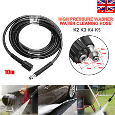 High Pressure Washer Hose Extension Hose Fits Karcher K2 K3 K4 K5 K7 series10M