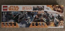 LEGO Star Wars 66596 Super Pack 2 in 1 - Brand New