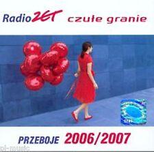 = RADIO ZET - czule granie -[przeboje 2006/2007] / 2CD sealed