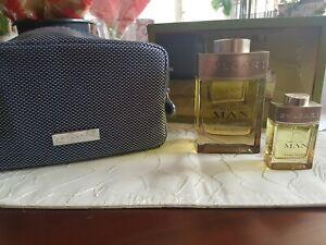Bvlgari Man Wood Neroli Eau De Parfum 100 ML + 15 ML EDP Geschenkset *NEU/OVP*