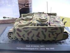 1/43 Ixo StuG.IV Sturmgeschützbrigade 912 Panzer 19