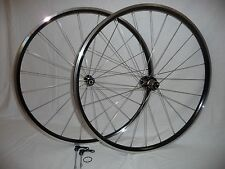 Kinlin XR22T wheels. Very light, wide and tubeless ready