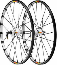 Mavic Clincher Bicycle Wheels & Wheelsets