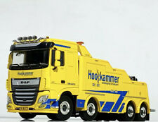 "DAF XF SSC 8x4 falkom-wrecker ""Hooikammer"" WSI truck models 01-3144"