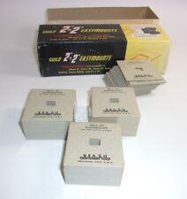 "Guild vintage 16mm film SF Easymount 2"" x 2"" mount Lot"