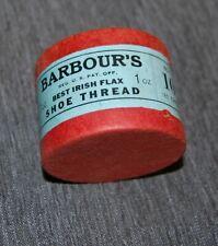 Barbours No 10 Best Irish Flax Shoe Thread Craftsman Cobbler Material