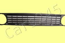 Front Center Grill Fits VW Golf Mk2 81-91