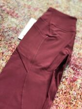 Lululemon All The Right Places HR Pant Size 4, RRP £118, Brand New