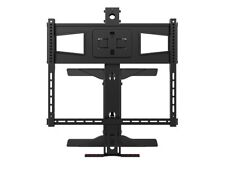 "New Above Fireplace Pull Down Full Motion TV Wall Mount 43"" 50"" 52"" 55"" 60"" 63"""