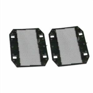 2x Shaver Foil Screen Fit For PANASONIC ES9943 ES3831 ES3833 WES9979P WES9973P