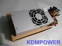 NEW 400W for HP 504966-001 TFX0220D5WA TFX Slimline Power Supply Upgrade TC40.1