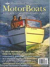 Motorboats Magazine 12 Great Motorcraft Weekender Utility Launch Lobster Skiff