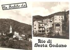Un Saluto da RIO di SESTA GODANO  ( La Spezia )